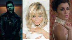 France Gall : de Jenifer à The Weeknd, les reprises (pas toujours appréciées) d'une