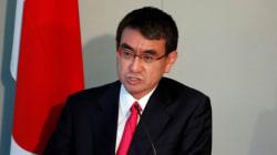 일본은 한국의 '위안부 발표'를 받아들일 수