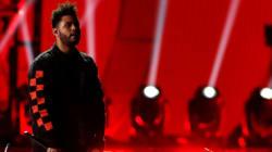 The Weeknd ne collabore plus avec H&M suite à une photo jugée