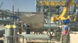 Algérie-Irak: signature prochaine de contrats dans les domaines de l'énergie et des