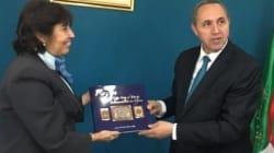 L'Algérie invitée d'honneur du 27e Salon international du livre de La