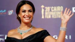 L'actrice tunisienne Hend Sabri dit stop au harcèlement sexuel en soutenant le mouvement Time's
