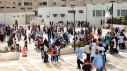 Tizi-Ouzou : fin de la grève du CNAPESTE et reprise des cours