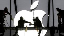 애플이 중국계정 서버 운영을 중국기업에
