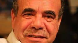 L'écrivain tunisien Chokri Mabkhout reçoit le Prix international annuel du roi Fayçal de la langue arabe et de la