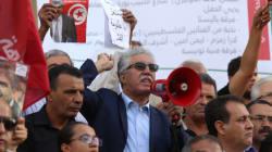 Lors d'une conférence de presse, Hamma Hammami s'emporte contre Ennahdha et