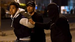 600 personnes arrêtées depuis le début des émeutes en