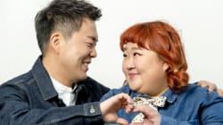 홍윤화와 김민기가 9년 연애 중 절대 하지 않은 두