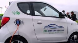 L'industrie automobile cherche la route d'une électrique à bas
