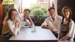 '윤식당2'가 tvN 예능 최고시청률 기록을