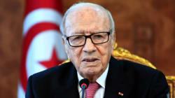 Béji Caid Essebsi revient sur les troubles sociaux en s'attaquant aux médias