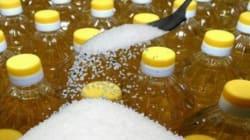 Subventions des prix de l'huile et sucre: près de 12 milliards de DA entre 2011 et