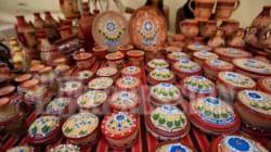 Tizi Ouzou: le festival de la poterie de Maatkas maintenu pour l'année