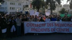 Début d'accords entre le ministre de la Santé et les résidents, la grève maintenue jusqu'à nouvel