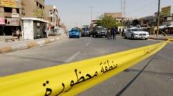 Irak: Cinq morts dans un attentat suicide à