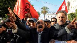 Tunisie: Le 7eme anniversaire de la révolution entre célébrations et grogne
