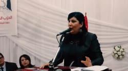 Abir Moussi (PDL):