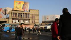Bagdad: Au moins 26 morts dans un double attentat