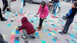 À Moularès, près de Gafsa, les citoyens prennent les choses en main pour embellir leur ville