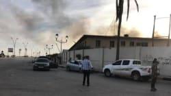 Libye: Dix morts dans des combats à l'aéroport de Tripoli, tous les vols