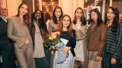 La styliste tunisienne Anissa Meddeb sélectionnée parmi les 13 lauréats du Prix OpenMyMed