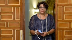 Saida Garrache: Seule l'UGTT a ramené des propositions lors de la réunion des signataires de l'Accord de
