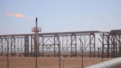 Sonatrach raffinera son pétrole brut en