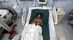 Yémen: 5.000 enfants tués ou blessés du fait de la guerre