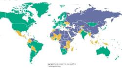 Tunisie demeure le seul pays libre du monde arabe d'après le rapport 2018 de Freedom