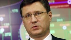 Pétrole: la Russie ne prévoit pas de se retirer de l'accord Opep-Non