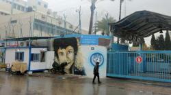 Gel de l'aide américaine aux Palestiniens: une agence de l'ONU dans sa pire