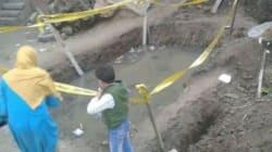 Deux fillettes meurent noyées dans une fosse septique à El