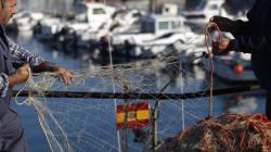 Les pêcheurs espagnols et marocains s'opposent à la décision de l'avocat de l'Union