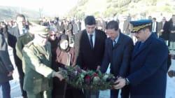 Commémoration du 63e anniversaire de la mort du martyr Didouche