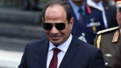En Egypte, Sissi limoge son chef des