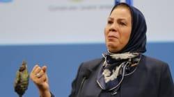 Prix Nobel de la paix: la candidature de Latifa Ibn Ziaten présentée par une association