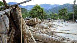 Le Maroc envoie une aide humanitaire à Madagascar, frappée par le cyclone