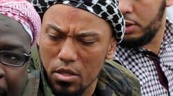 Un jihadiste allemand, ancien rappeur, tué en
