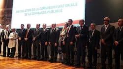 CNPC: Désignation des membres de la commission nationale de la commande publique, présidée par Thami