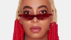 Les lunettes de soleil de Matrix font leur