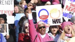 Manifestations géantes aux États-Unis pour la 2e