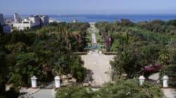 Classement du jardin d'essai du Hamma patrimoine universel: le dossier en cours