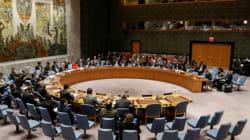 La France demande une réunion urgente du Conseil de sécurité sur la situation en