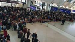 Grève surprise du personnel navigant d'Air Algérie, des centaines de passagers bloqués à l'aéroport