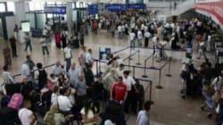 La grève du personnel navigant d'Air Algérie partiellement suivie à Oran et