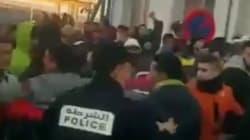 Une bousculade à la frontière entre le Maroc et Melilla fait plusieurs