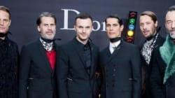 La collection Hiver 2018-2019 de Dior Homme se veut