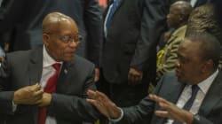Afrique du Sud: l'ANC confirme