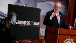 Les démocrates américains acceptent un compromis pour mettre fin au