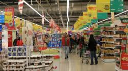Algérie: L'inflation en glissement annuel à 5,6% en